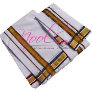 Iyer-Dhoti-Cotton-8-Mulam-5-Kann-Mayilkan-Angavastram-Bleached-DHO.52
